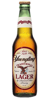 Yuengling_Lager